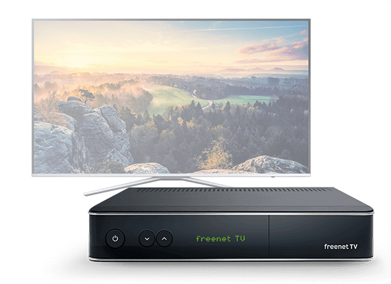 Dvb T2 Hd Geräte Zubehör So Einfach Empfangen Sie Freenet Tv