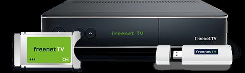 Aktivieren Sie Jetzt Freenet Tv