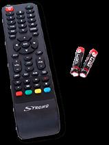 Strong Freenet Tv
