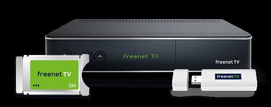 Sky Q Receiver Karte Einsetzen.Dvb T2 Hd Geräte Zubehör So Einfach Empfangen Sie Freenet Tv