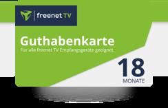 Freenet Tv Gutscheincode